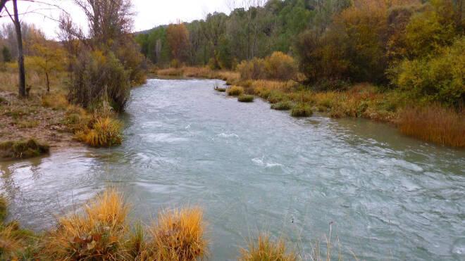 Rescatan sin vida a un hombre de 53 años en el río Júcar a su paso por Cuenca