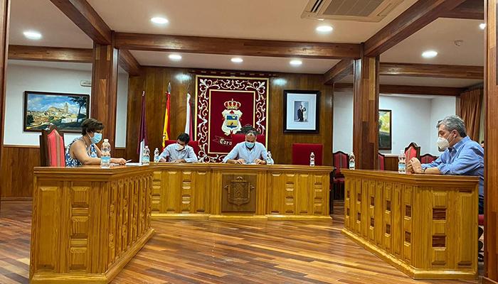 Tarancón se suma a la Asociación Española de Pequeñas y Medianas Ciudades Vitivinícolas
