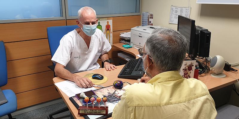Un total de 350 pacientes del área de Salud de Cuenca han iniciado tratamientos farmacológicos para poder dejar de fumar