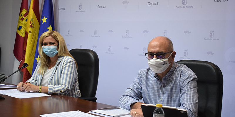 33.860 alumnos y 3.119 docentes se incorporan a las aulas de la provincia de Cuenca donde se reabren cuatro escuelas rurales y un centro de nueva construcción