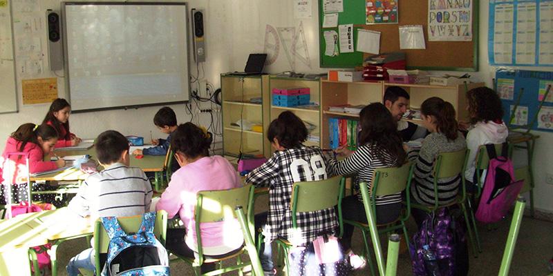 Castilla-La Mancha recibirá 89,18 millones de euros del tramo educativo del Fondo COVID