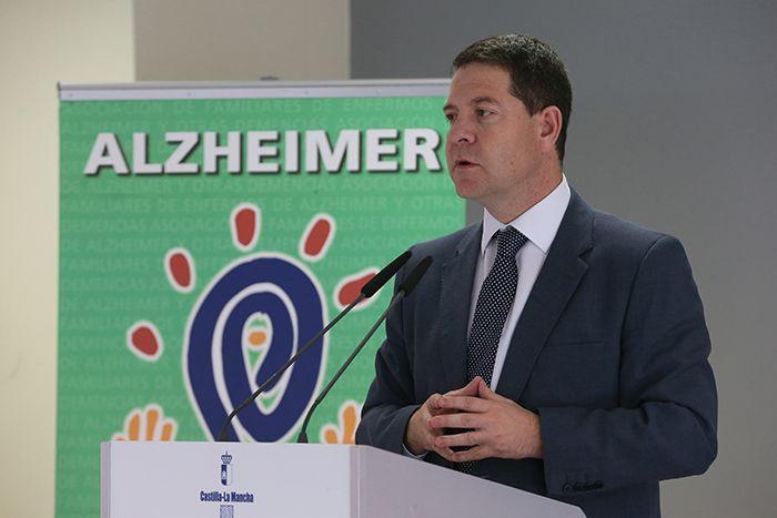 Día Mundial del Alzheimer la atención que no cesa