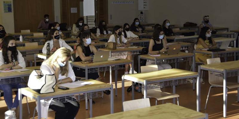El Aula de Competencias Transversales de la UCLM abre una nueva edición de sus cursos 'online'