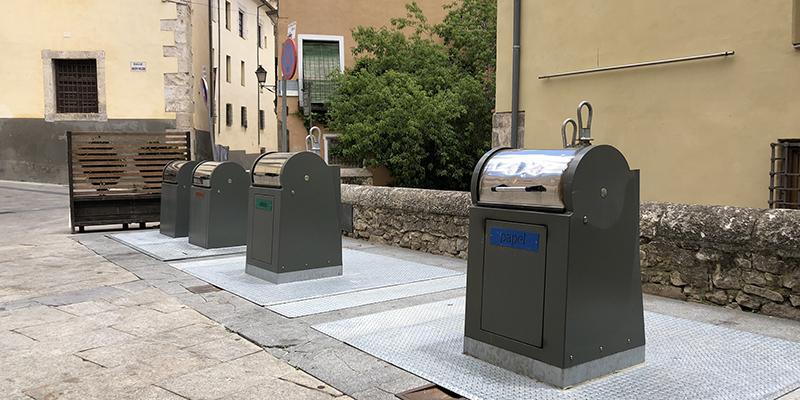 El Ayuntamiento de Cuenca devolverá la parte de la tasa de basuras a los establecimientos que hayan tenido que volver a cerrar por la normativa sanitaria