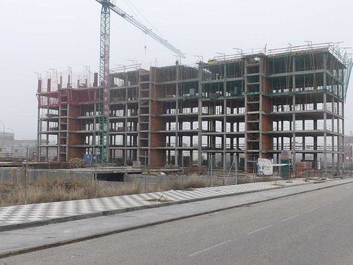 El descenso en la compraventa de viviendas en Cuenca se acerca al 25% respecto al año anterior