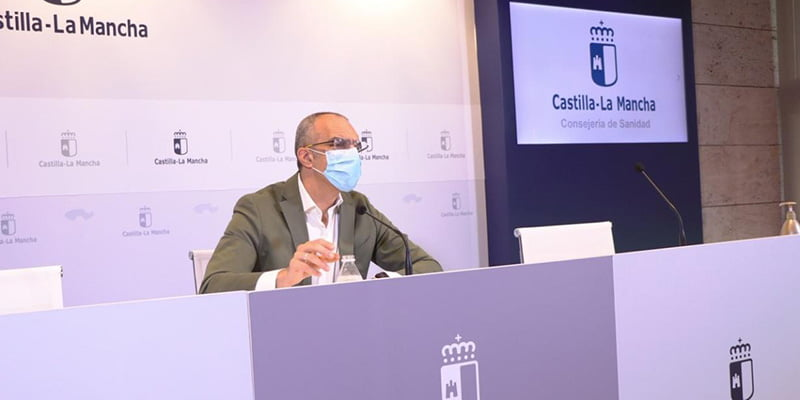 El Gobierno de Castilla-La Mancha recuerda la importancia de la responsabilidad individual y social ante la evolución de la pandemia