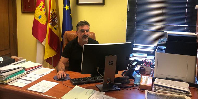 El Gobierno regional ha abonado un nuevo pago de 1,7 millones de euros de la PAC a más de 10.000 agricultores y ganaderos de la provincia de Cuenca