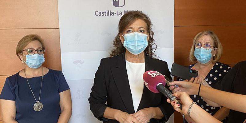El Gobierno regional inicia este jueves la fase de información pública del proyecto de Decreto de la Comisión para el Diálogo Civil con la Mesa del Tercer Sector Social de Castilla-La Mancha.