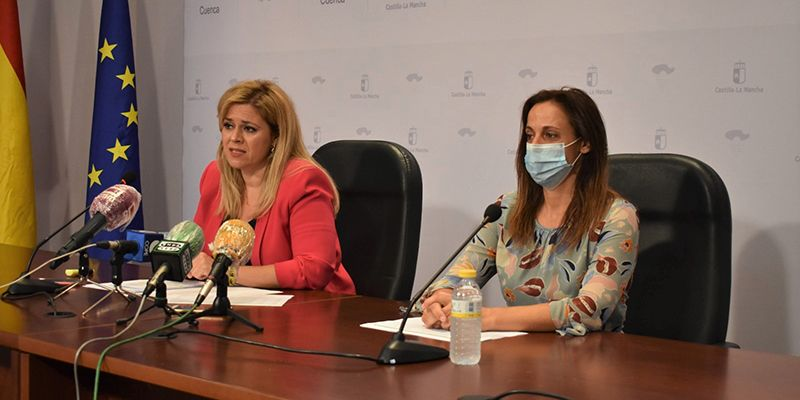 El Gobierno regional ya ha adjudicado el profesorado al colegio de Fuentelespino de Haro