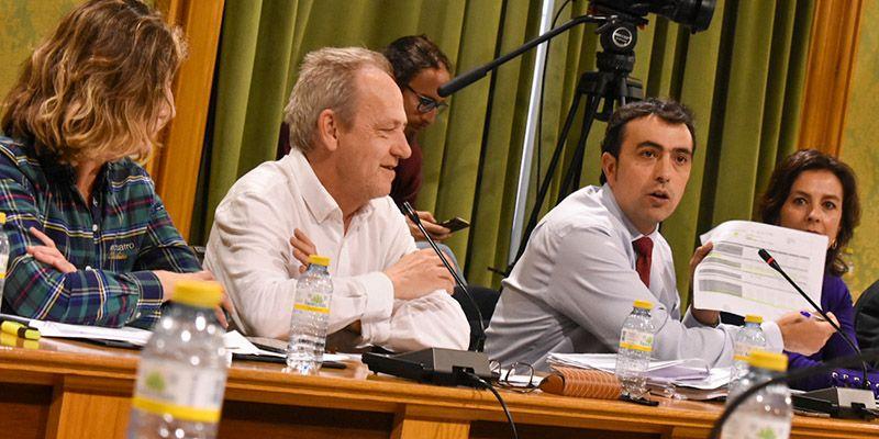 El Grupo Popular en el Ayuntamiento de Cuenca denuncia la doble moralidad de Page en la ejecución del I.E.S. Alfonso VIII.