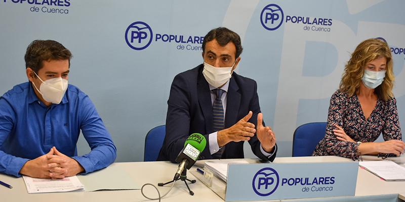 El Grupo Popular en el Ayuntamiento de Cuenca exigirá, vía enmienda, que el Centro de Día de las Quinientas sea una realidad esta legislatura
