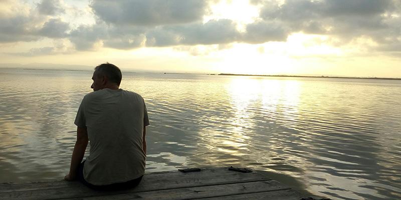 El iniestense Javier Hérnandez, 'Novel', lanza su Segundo EP 'Baja fidelidad'