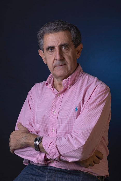 Enrique Martínez Gil, elegido Cartelista de la Semana Santa de Cuenca 2021 por la Junta de Cofradías