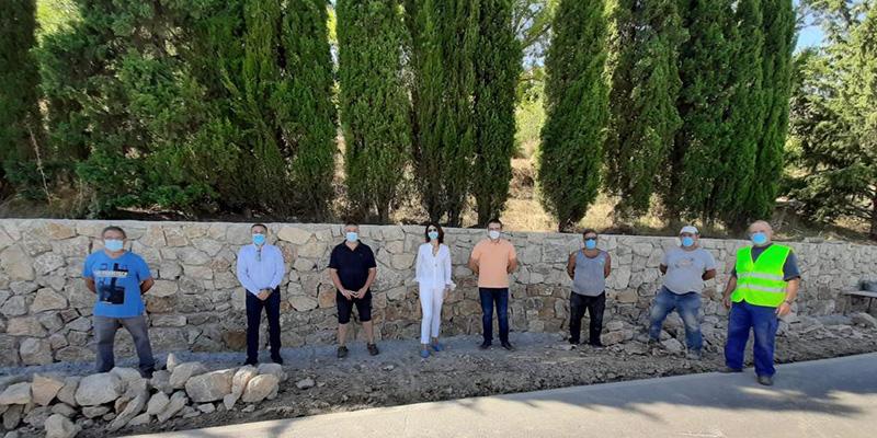Junta y Diputación de Cuenca facilitan la contratación de dos personas en Cardenete a través del Plan de Empleo