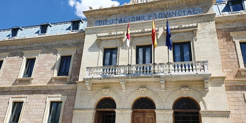 La Diputación de Cuenca aporta 55.000 euros para que 17 municipios y mancomunidades puedan mantener los Agentes de Empleo