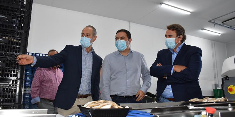 La Diputación se implica en la atracción de nuevos inversores a la provincia a través del proyecto Invierte en Cuenca