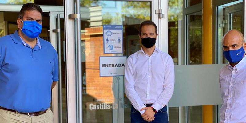 La Junta elabora una guía de seguridad y prevención frente al COVID-19 en la red de residencias universitarias de la Junta de Comunidades