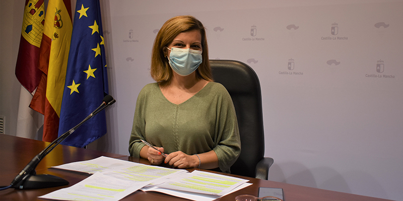 Los centros de la mujer y recursos de acogida de la provincia de Cuenca recibieron dos millones de euros, mantuvieron más de 56 empleos y atendieron a casi 3.000 mujeres