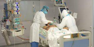 martes 22 de septiembre cuenca y guadalajara vuelven a registrar muertes por el coronavirus