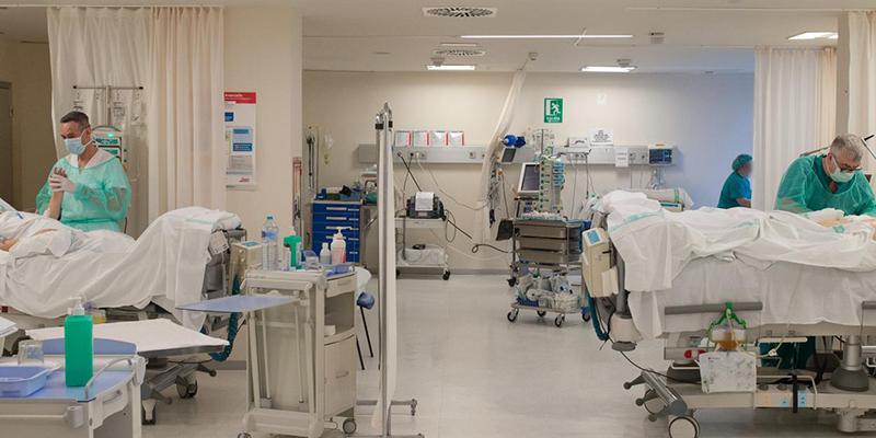 Martes 8 de septiembre El goteo de nuevos casos por coronavirus no para con 74 nuevos en Guadalajara y 31 en Cuenca