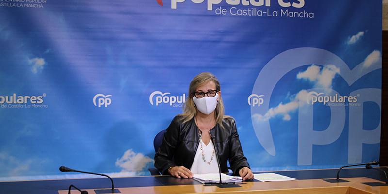Merino pide el respaldo de los grupos políticos para aprobar un paquete de ayudas directas al Turismo y la Hostelería