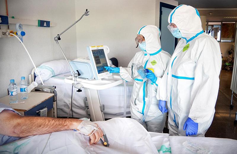 Miércoles 23 de septiembre Guadalajara registra dos fallecidos por coronavirus y 118 nuevos contagios; Cuenca suma un fallecido y 58 nuevos casos