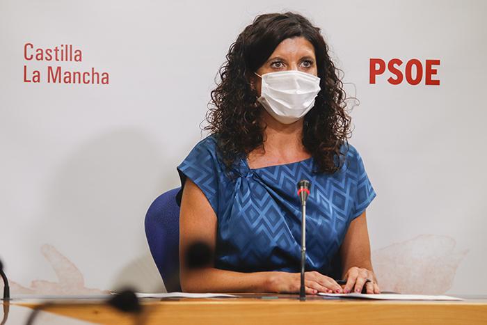 """Navarrete """"¿Qué más tiene que pasar para que el PP de CLM quite los honores a Cospedal"""""""