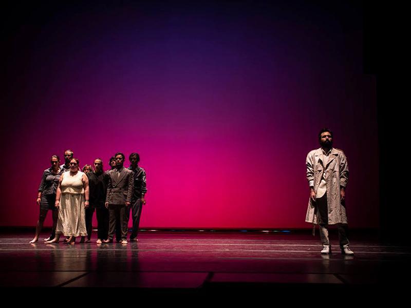 Palanka Teatro lanza su VIII Laboratorio de experimentación teatral y cursos para niños y adolescentes con Rosario Tosta
