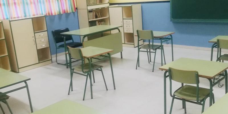 Prieto critica que los niños de Fuentelespino de Haro sigan sin clase ni profesor pese a que Educación ya certificó la idoneidad de las instalaciones