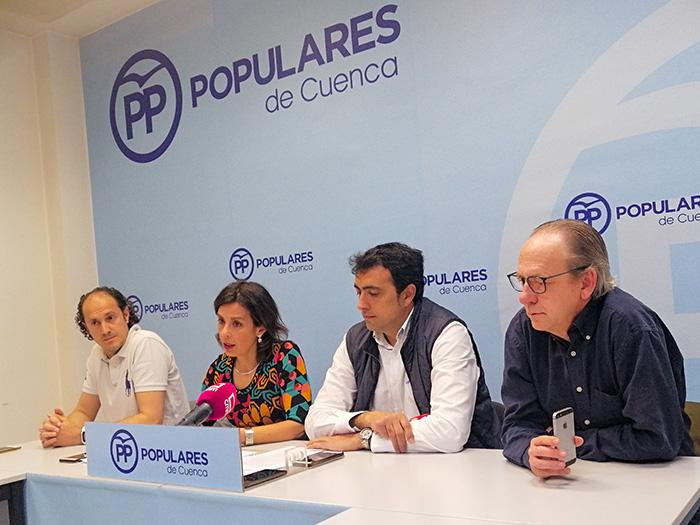 """El PP denuncia que Dolz e Isidoro vuelven a sembrar """"incertidumbre"""" con el inicio de las Escuelas Deportivas Municipales"""