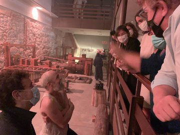 Reyes Maroto avanza que habrá una ayuda específica para reactivar el turismo en las ciudades patrimonio