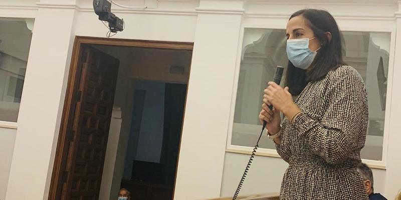 Roldán acusa a la Junta de usar la pandemia para recortar en Sanidad y pide que Horcajo recupere su servicio de rehabilitación