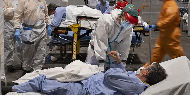 """SATSE exige un Plan de contingencia urgente y coordinado que evite que la segunda ola se convierta en un """"tsunami"""" sanitario y social"""