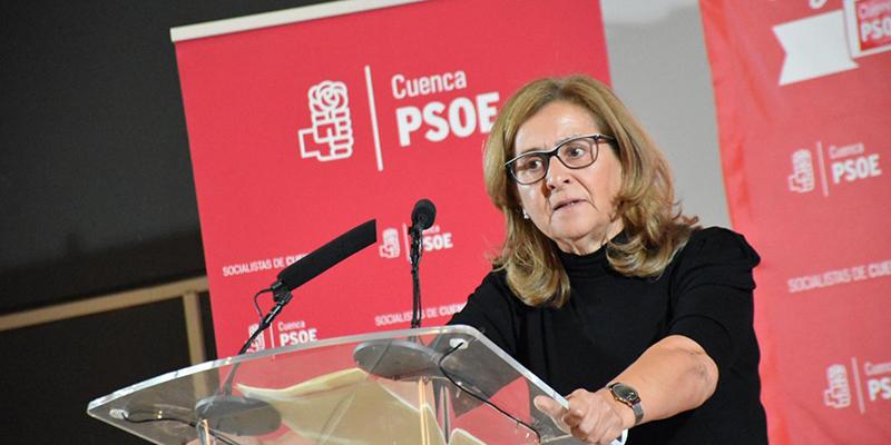 """Torralba """"Si el colegio de Fuentelespino de Haro no está abierto es porque lo cerró Cospedal con el beneplácito de Prieto"""""""