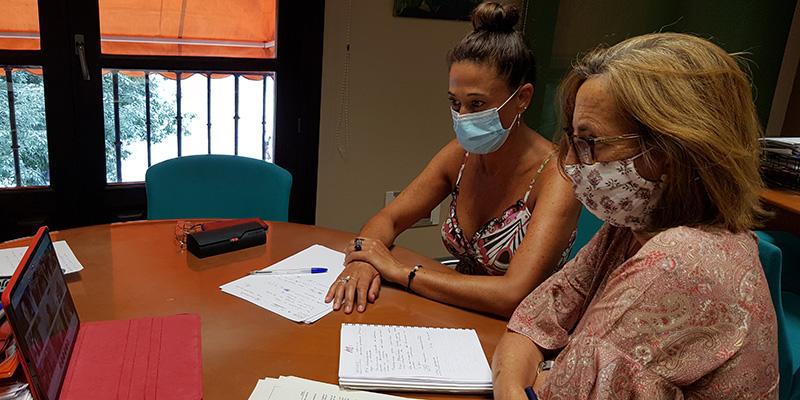 Un total de 235 mujeres víctimas de explotación sexual ya han accedido a las ayudas puestas en marcha por el Gobierno regional con motivo de la pandemia