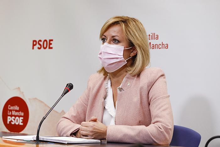 """Abengózar espera que la comisión sobre la COVID sea """"útil"""" y destaca que Europa avala que """"hemos puesto toda la carne en el asador"""""""