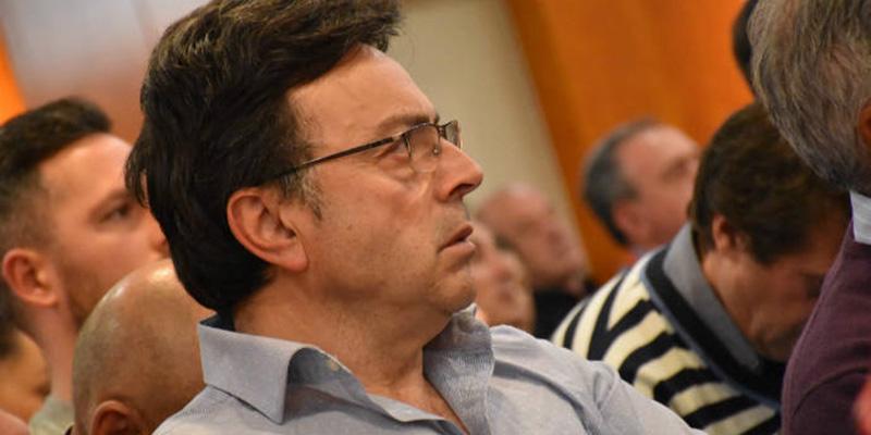 Alfonso Escudero