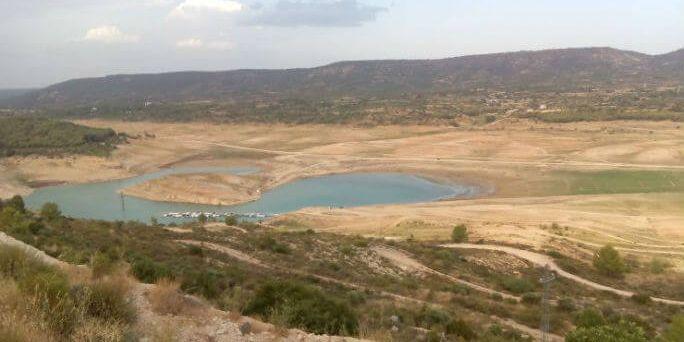Castilla-La Mancha solicita formalmente elevar en el Alto Tajo el mínimo de agua embalsada de los 400 a los 800 hectómetros cúbicos