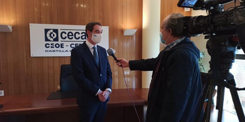 CECAM expresa su preocupación por la situación crítica que atraviesan las empresas de la región