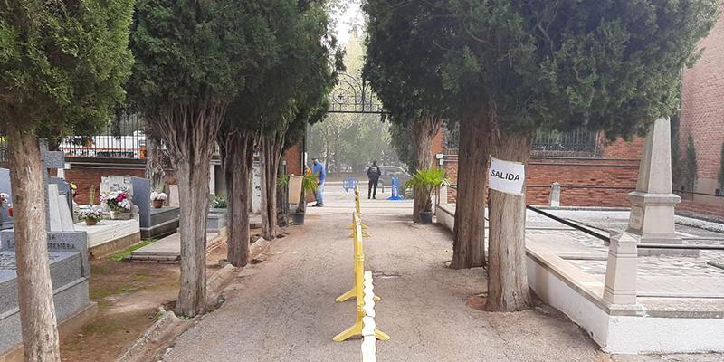 Cementerio de Guadalajara