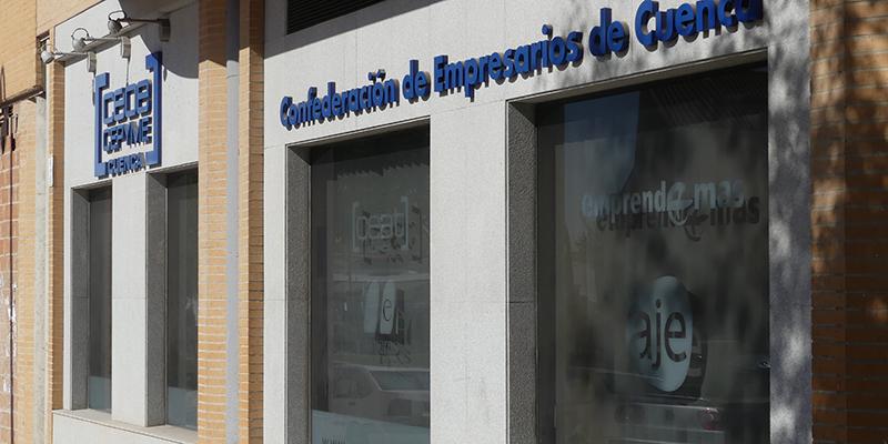 CEOE-Cepyme Cuenca pide estabilidad y confianza para recuperar el pulso económico