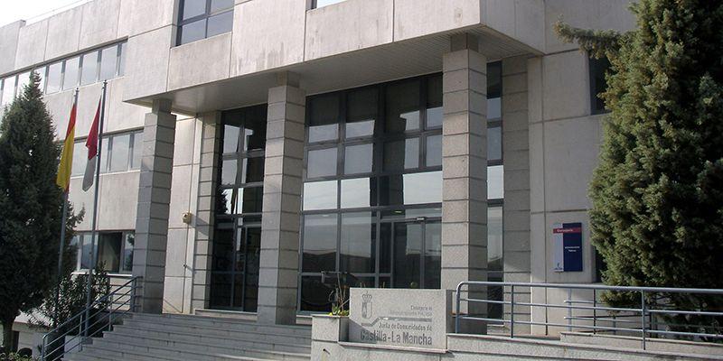 Consejería de Hacienda y Administraciones Públicas