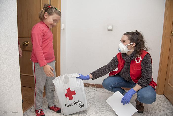 Cruz Roja Juventud necesita juguetes para 400 niños y niñas de la provincia de Cuenca