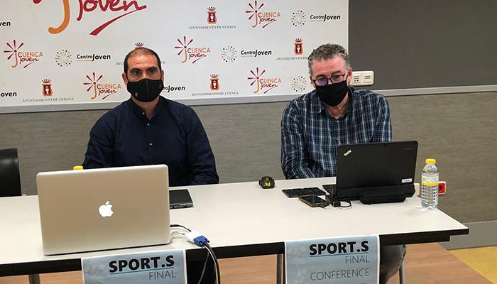 El Ayuntamiento de Cuenca culmina el proyecto Sport.S sobre políticas locales en el ámbito deportivo