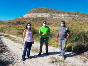 El Ayuntamiento de Huete continúa gestionando una nueva captación de agua para la población