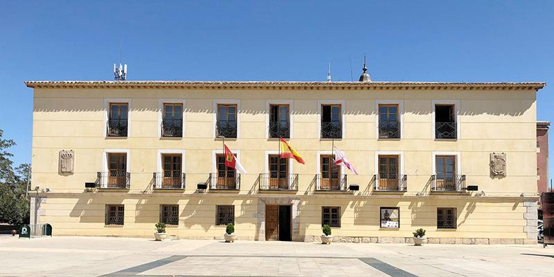 El Ayuntamiento de Tarancón anima a presentar solicitudes al programa ARRUR para la regeneración urbana del casco antiguo