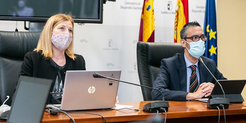 El Gobierno de Castilla-La Mancha presenta su nuevo portal web de 'Economía Circular' para promover la participación ciudadana y alcanzar una región circular en el horizonte 2030