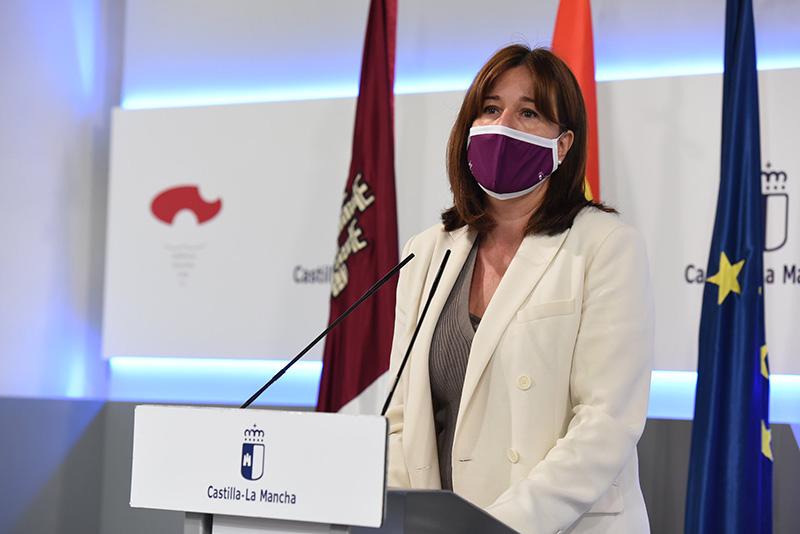 El Gobierno de Castilla-La Mancha se plantea como prioridad absoluta salir de la crisis sanitaria y avanzar en la recuperación económica