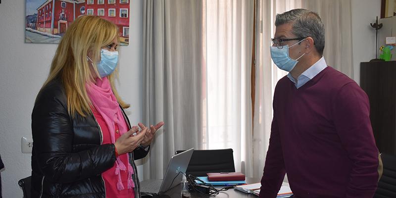 El Gobierno regional ha concedido alrededor de 300.000 euros en ayudas a autónomos y microempresas de Motilla del Palancar