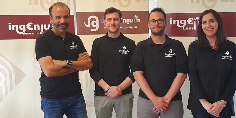 El grupo Ingenium de la UCLM e Ingeteam consiguen el único proyecto de investigación de Castilla-la Mancha en la convocatoria nacional 'Retos Colaboración 2019'